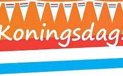 Koningsdagtoernooi met BBQ – 27 april