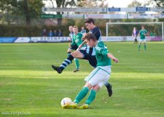 Rekken 1 – FC Eibergen 1 0-2