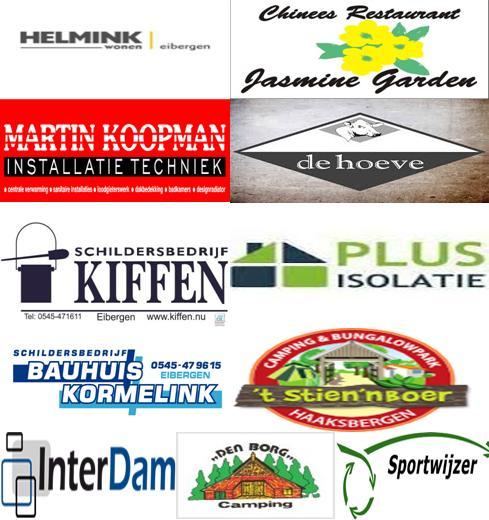bedrijven steunen rekken 6