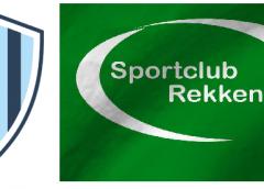Rekken VR1 – FC.Eibergen VR1